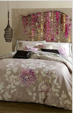 Romantic Bedroom Ideas With A Fairytale Feel