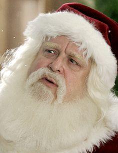 Santa claus antithesis