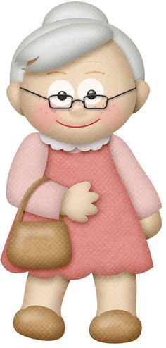 name Maria clip art - Yahoo Image Search Results Grandparents Day Gifts, Growing Old Together, Art Clipart, Scrapbook Embellishments, Punch Art, Paper Piecing, Paper Dolls, Illustration, Hello Kitty