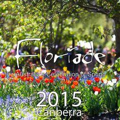 Expo 2016 Antalya BLOG: Floriade 2015 - Canberra