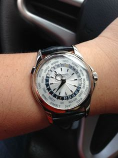 Patek Philippe - nico, this is your fault!!