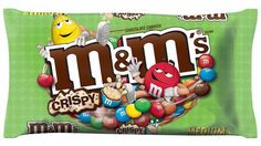 M&M's Chocolate Candies ONLY $0.33/Each At Walgreens With Printable Coupon!