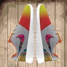 GourmetKickz Custom Nike Roshes - Massdrop