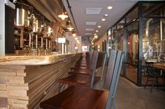 Shanghai brewery micro brewery bar dongping road for Interior design consultant chicago