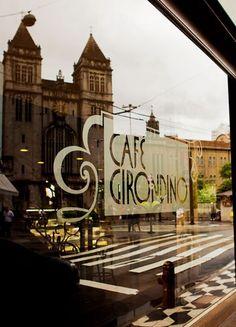 Café Girondino !
