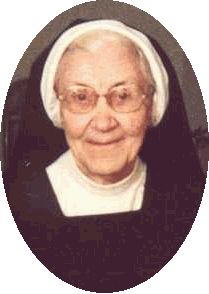 Jessica Powers-Sister Miriam of the Holy Spirit- Carmelite nun- American-  Gifted poet and contemplative