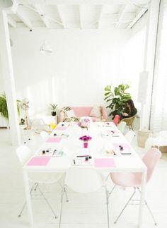 OFFICE INSPIRATION - Design Darling
