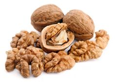 Walnuts. People who ate a small handful every day improved their working memory by 19 percent, according to a Spanish study. Polyphenols in walnuts are thought to reduce and improve communication between neurons.