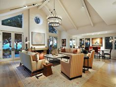 Sophisticated with Sweeping Views