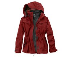Women's Benton 3-in-1 Waterproof Raincoat - Timberland