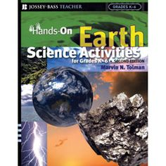 8th grade earth science book pdf