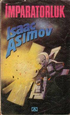 İsaac Asimov - İmparatorluk
