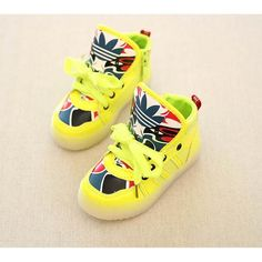 New Baby Toddler Canvas Lace Up Low Top Sneakers Chaussures Taille 4 To 9 Garçons Filles