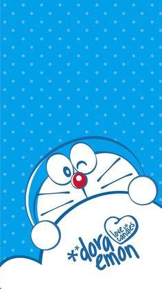 Wallpaper doraemon Cute Images For Wallpaper, Wallpaper Wa, Kawaii Wallpaper, Wallpaper Iphone Cute, Galaxy Wallpaper, Disney Wallpaper, Keroppi Wallpaper, Wallpaper Keren, Hd Anime Wallpapers