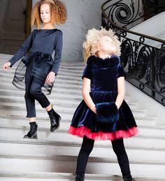 Jean Paul Gaultier –Junior ready-to-wear – Autumn-Winter 2014