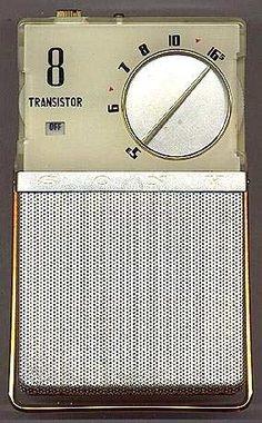 Sony TR-86 shirtpocket transistor radio Retro Record Player, Record Players, Ham Radio, Radio Usa, Sony, Radio Antigua, Pocket Radio, Retro Clock, Retro Radios
