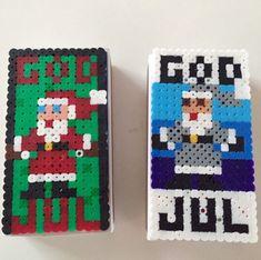 Juleverksted: 16 tips til ting dere kan lage - KK Diy And Crafts, Crafts For Kids, Diy Christmas Gifts, Holiday Decor, Advent Calendar, Barn, Home Decor, Kunst, Crafts For Children
