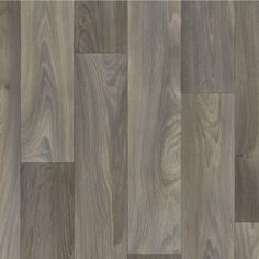TrafficMASTER Greyed Oak Plank 12 ft. Wide x Your Choice Length Residential Vinyl Sheet-U8267.409C892P144 - The Home Depot