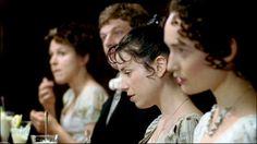 Screencaps from the 2008 BBC adaptation of Persuasion. Jane Austen, Bbc, Movie Tv, Couple Photos, Couples, Image, Couple Shots, Couple Photography, Couple