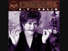 KT Oslin - Do Ya -- no video, just her wonderful voice, such a wonderful song...