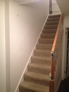 1st job done, handrail gone