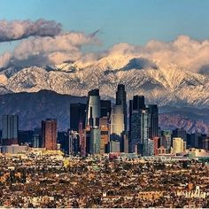 Los Angeles is curated by supersonic art. Submit your images of Los Angeles here. San Diego, San Francisco, City Of Angels, Los Angeles Area, Downtown Los Angeles, Los Angeles Wallpaper, Nashville, Places To Travel, Places To Visit