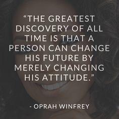 #WednesdayWisdom #OprahWinfrey  #WordsOfWisdom