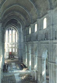 St. Lazare at Autun