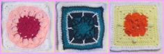 Knot Your Nana's Crochet: Granny Square CAL (Week 10)