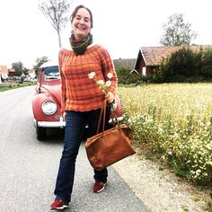 Ravelry: The Favourite Sweater pattern by Knit Colorful , Gudrun Loennecken