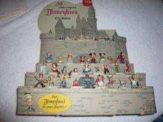 Disney Storyboard Your Disneyana Magazine  Rare Vintage