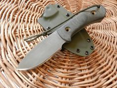 Cool survival knife