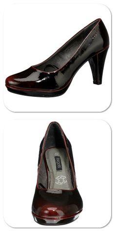 Die Tamaris Heiti Sandaletten sind originelle Vertreter für elegante ... c864127bc4