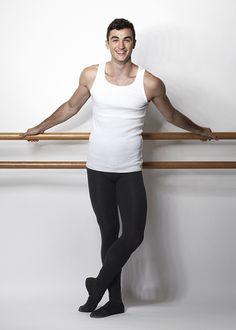 Cristiano Martino | Corps de Ballet | The Australian Ballet