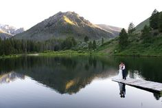 Simple & Secluded in Idaho