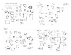 Task 3 Part B – Packaging design Concepts: Structure and Lable Idea Generation, Packaging Design, Concept, Design Packaging, Package Design