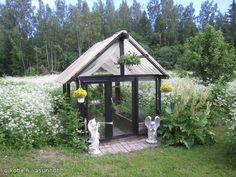 Myynnissä - Vapaa-ajan asunto, 1 kaupunginosa, Sastamala: 2h - Ekosaari 177, 38220 Sastamala | Oikotie
