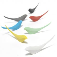 Birdie briefopener | PSikhouvanjou