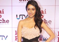 Shraddha Kapoor enjoys vacation with friends http://ndtv.in/17G37hl