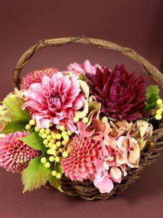 和 花 wedding flower