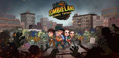 Sony Footage and Tilting Level 'nut up' for brand new Zombieland RPG on cell Chandler Riggs, Meme Comics, Carl Grimes, Little Rock, Andrew Lincoln, Daryl Dixon, Zombie Apocalypse, Google Play, Zombies
