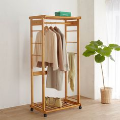 Examine this web link right here based on bedroom furniture design Home Decor Furniture, Bedroom Furniture, Diy Home Decor, Furniture Design, Bedroom Decor, Wooden Clothes Rack, Wooden Wardrobe, Vide Dressing, Rack Design