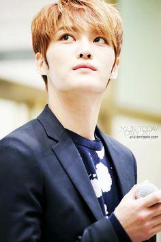 Jyj Jaejoong Cute