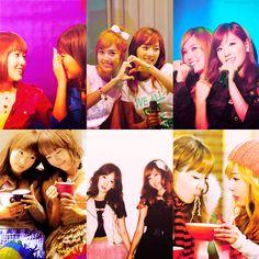 :) Taeyeon Jessica, Snsd, Girls Generation, Fashion, Moda, Fasion, Trendy Fashion, La Mode