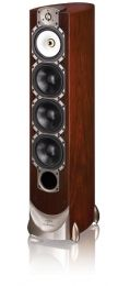 The Paradigm Studio 100 speakers are great products that won't break your budget.  I find them perfect for every type of listening especially jazz and blues