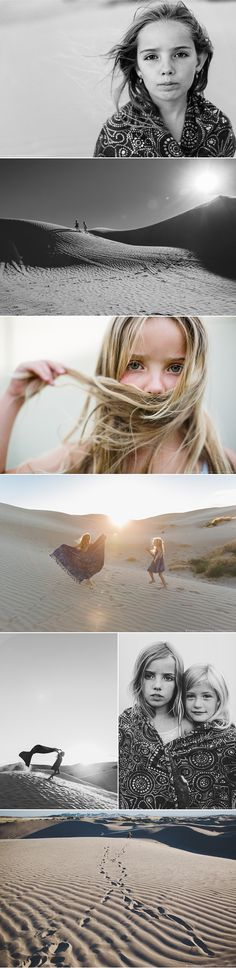 Summer Murdock Photography Salt Lake City Photographer Desert Sand Dunes