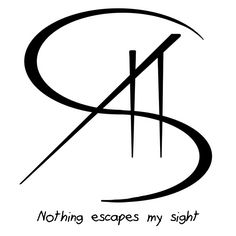 Sigil for nothing escapes my sight. Zibu Symbols, Viking Symbols, Ancient Symbols, Egyptian Symbols, Viking Runes, Norse Runes, Sigil Magic, Magic Symbols, Symbols And Meanings