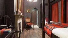 Ya abrió el hotel de Harry Potter en Londres!! Un must antes de morir #wishlist