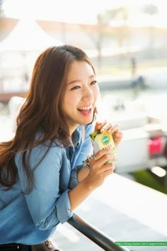 Park Shin Hye ☆ CAN I LOOK LIKE HER