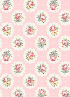 Cath Kidston, Floral print